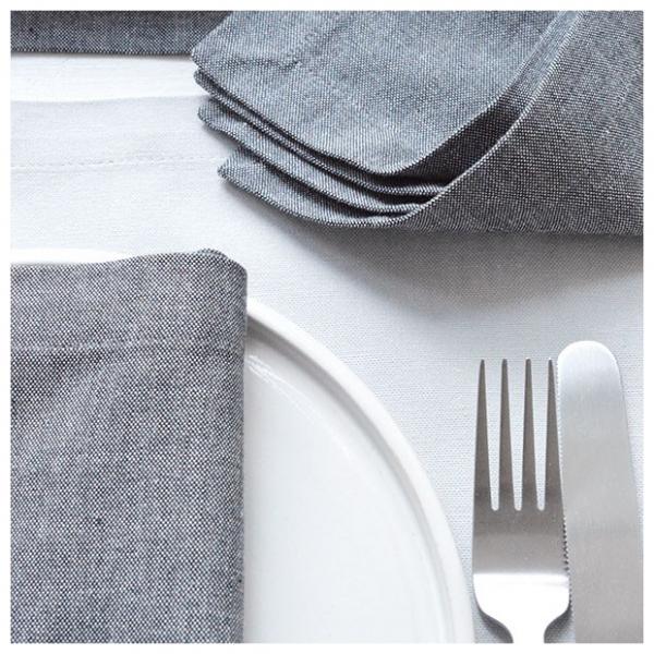 Scantex Tischset Lunch