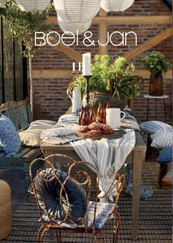 Boel & Jan Katalog