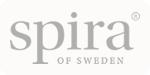 Spira of Sweden Logo