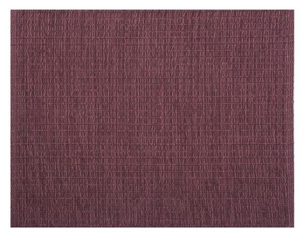 Svanefors Tischset Gille in versch. Farben - Berry