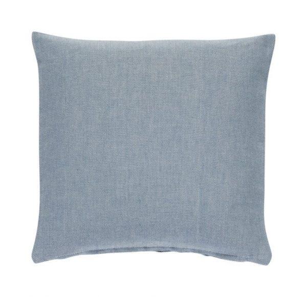 Scantex Kissenhülle Asco in vielen Farben und 2 Größen - Jeans, 50x50cm