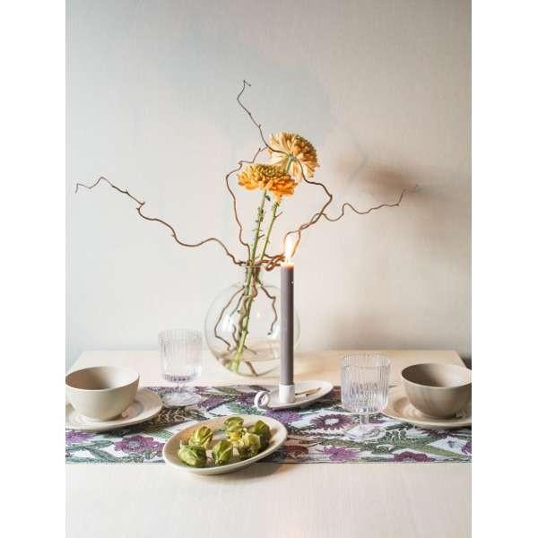 Ekelund Tischläufer Vintage Violet