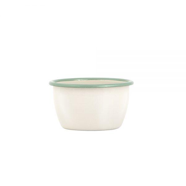 Kockums Emaille Schüssel Cream Lux 10cm