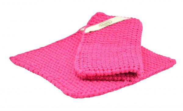 Solwang Topflappen Pink