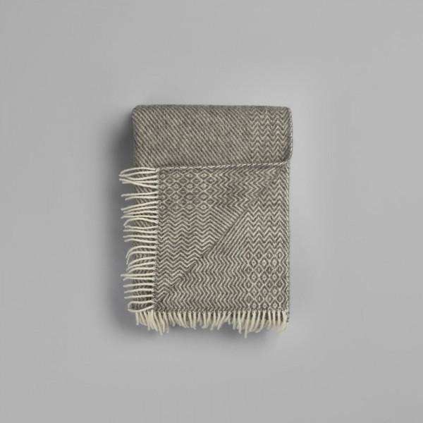 Roros Tweed Kattefot grey