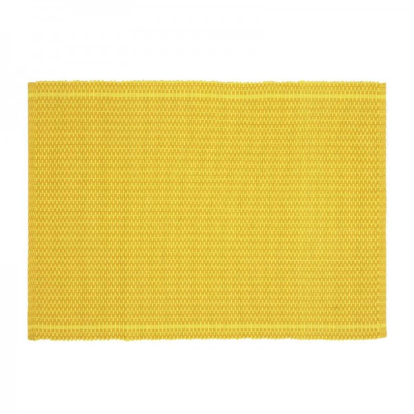 Pad Tischset Risotto Yellow