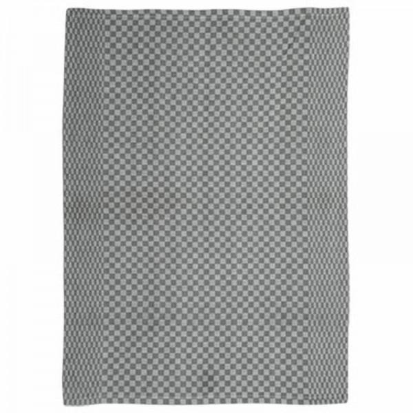 Scantex Geschirrtuch Montana - Aluminium