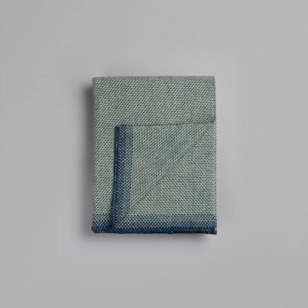 Roros Tweed Una blue