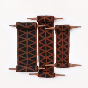 Longevity Brown-Black in Small und Medium