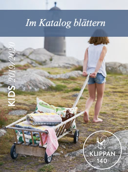 Klippan Kinder Wolldecken Katalog