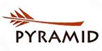 Pyramid Knäckebrot