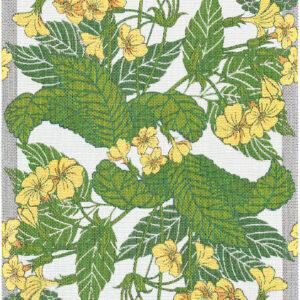 Ekelund Tischläufer Gul Primula