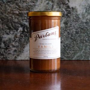 Pärlans Karamellsauce Vanilj