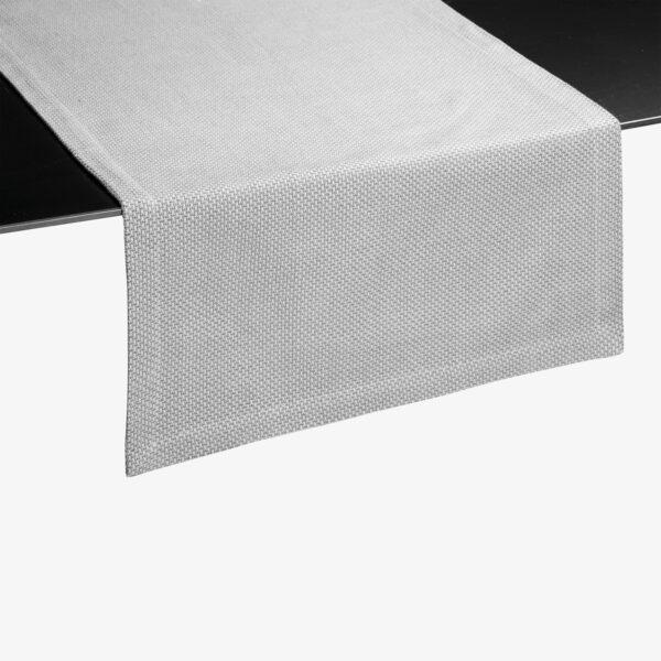 Pad Tischläufer 'Cane' Light Grey