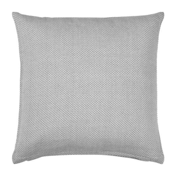 Pad Kissenhülle 'Cane' Light Grey 50x50cm - Keine