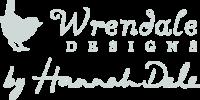 Logo Wrendale design