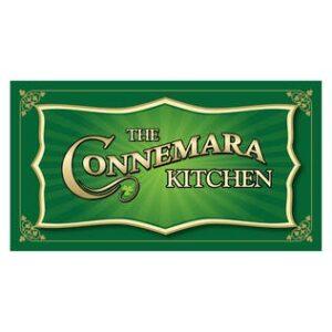 Logo Connemara kitchen