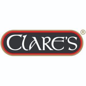 Clares Logo