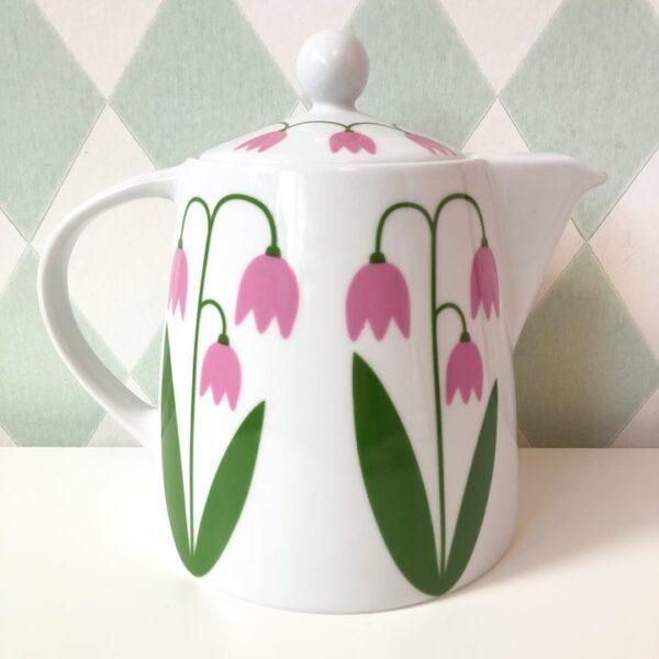Floryd Kaffeekanne 'Linnea'
