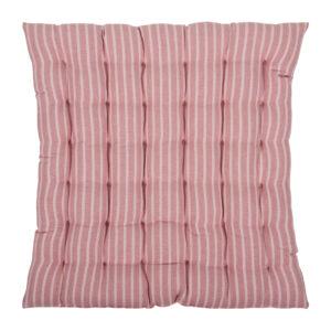 Pad Stuhlkissen 'Fiora' Pink