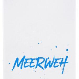 17;30 Hamburg Geschirrtuch 'Meerweh'