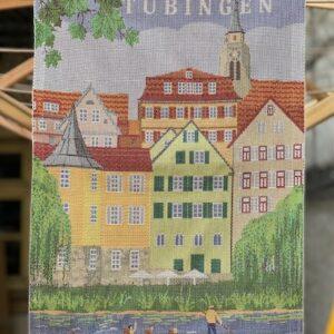 Ekelund Handtuch Tübingen Neckarfront
